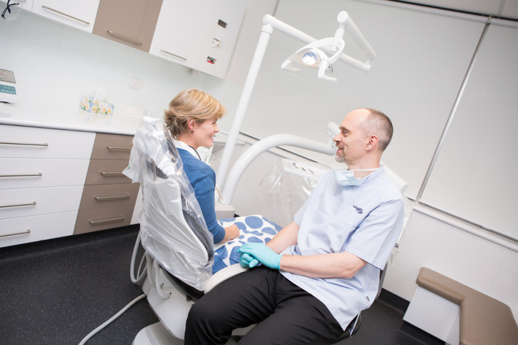 Quality dental care in Geelong